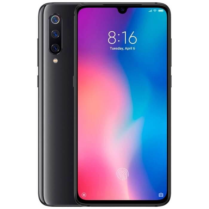 Xiaomi Mi 9 самый дешевый смартфон с хорошей камерой