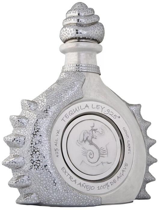 Текила Passion Azteca самая дорогостоящая в мире