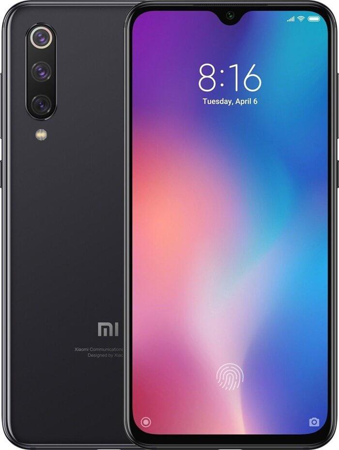 Xiaomi Mi 9 SE – самый популярный смартфон 2019 в России