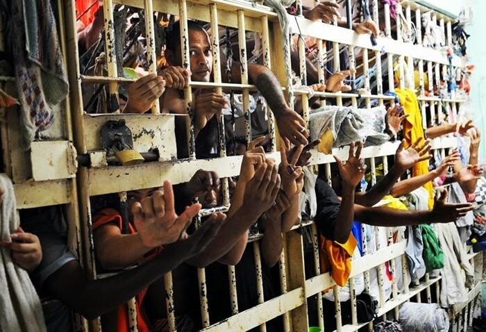 Тюрьма Ла Сабанета, Венесуэла