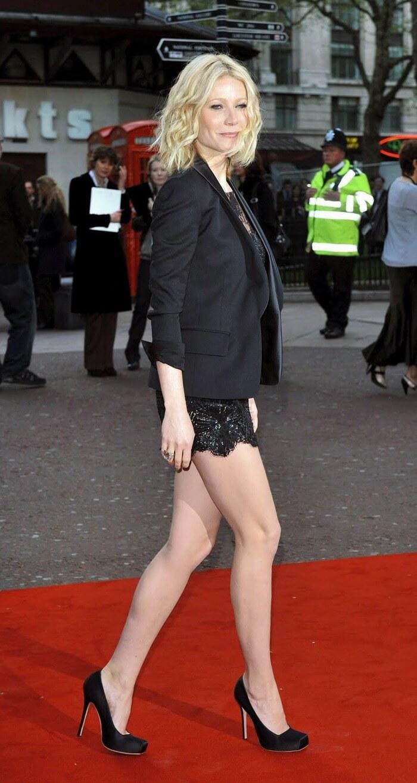 Красивые ноги Гвинет Пэлтроу