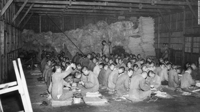 Лагерь 22 – наиболее ужасная тюрьма на планете