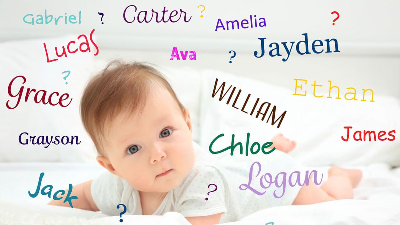 Самые красивые имена для девочек в мире