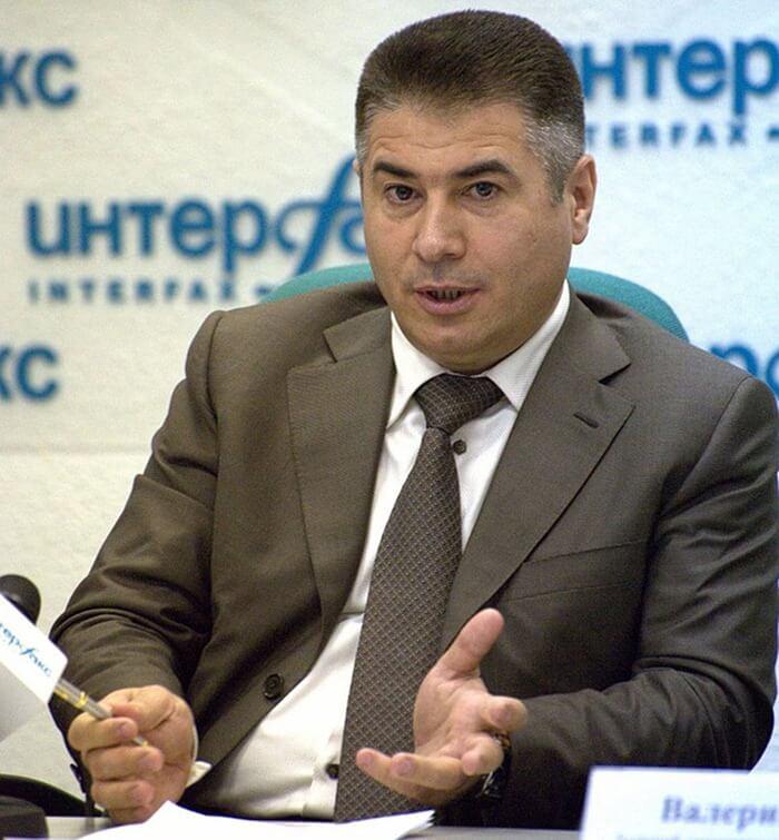 Бабаев против черного рынка