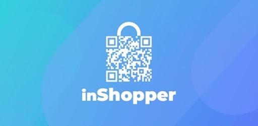 InShopper, сканирование магазинных чеков