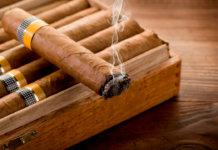 Smoke-cigars
