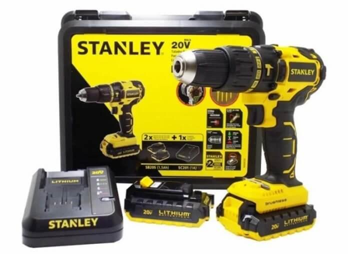 STANLEY SCD20S2K