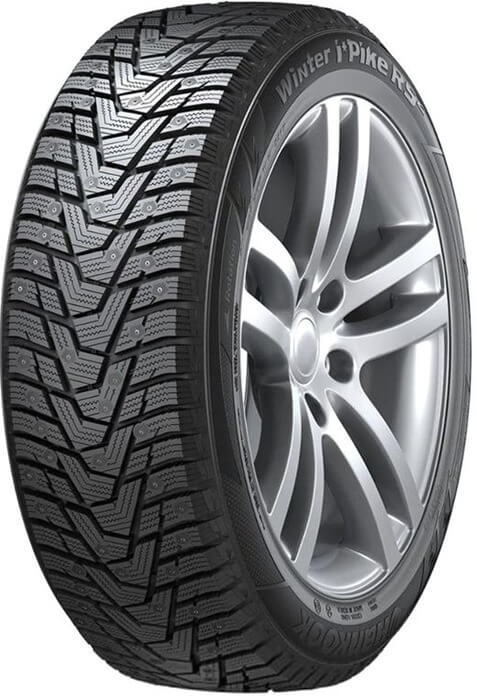 Hankook Winter iPike RS2