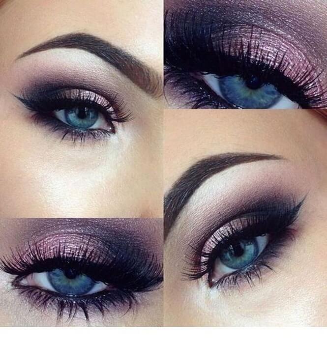 Фиолетовый шик