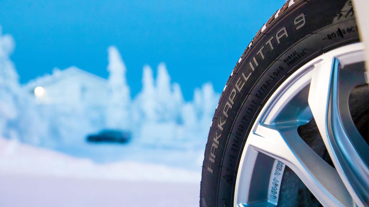 Тест зимних шипованных шин 205 55 r16