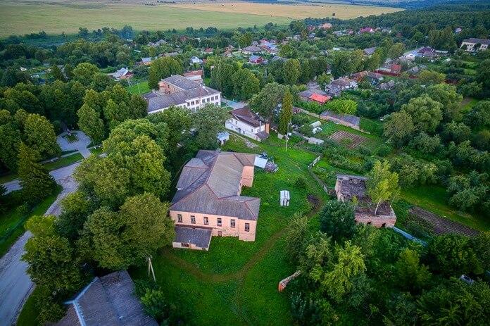 город Чекалин, РФ