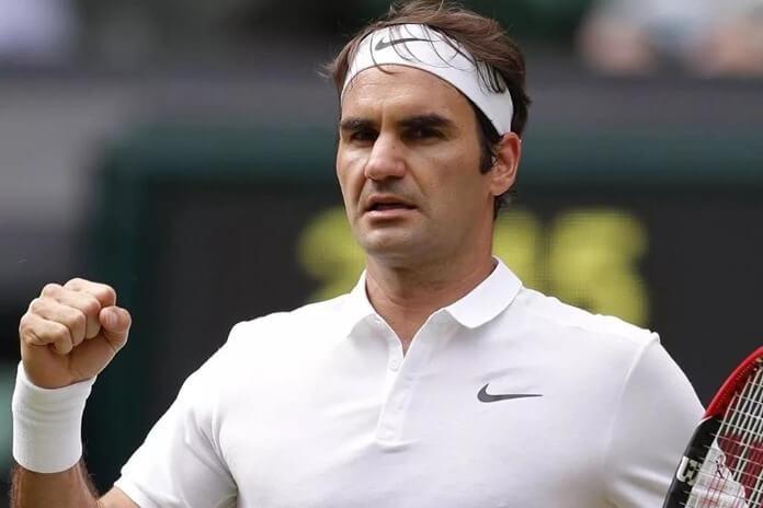 Роджер Федерер – самый богатый спортсмен 2020 года