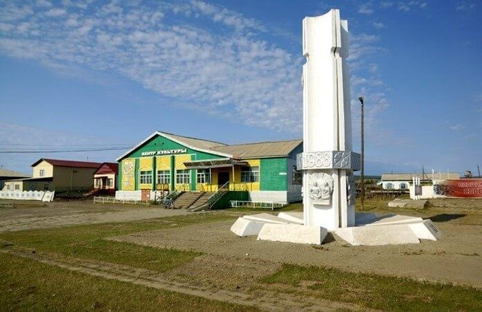 Верхоянск – самый холодный город в России и мире