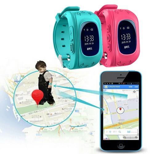 Как работают GPS-часы