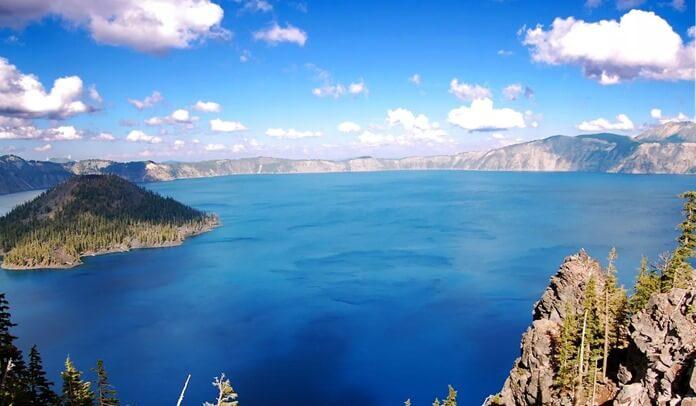 Большое невольничье озеро, Канада