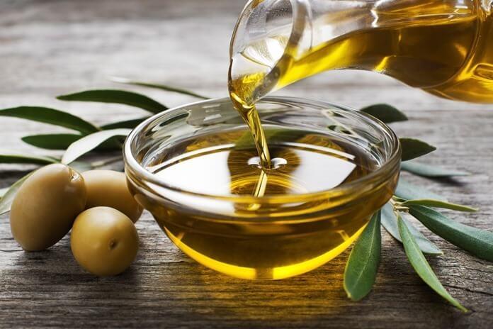 80% оливкового масла – подделка