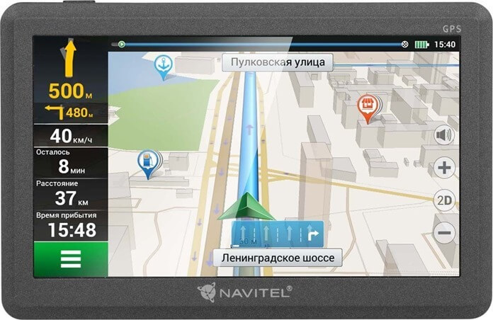 NAVITEL C500
