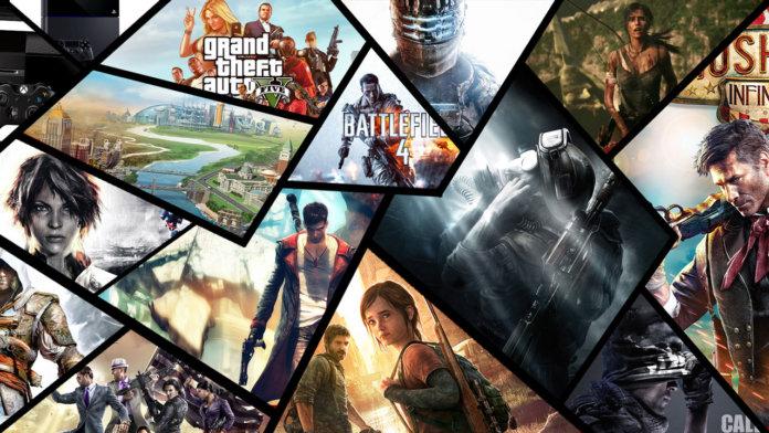 Games-XXI