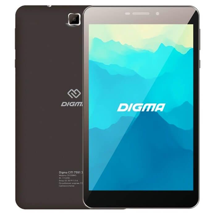 Digma CITI 7591 3G