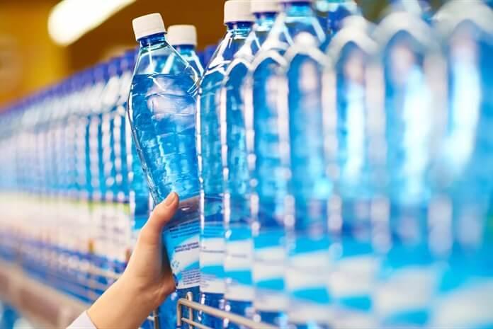 Липовая природная вода