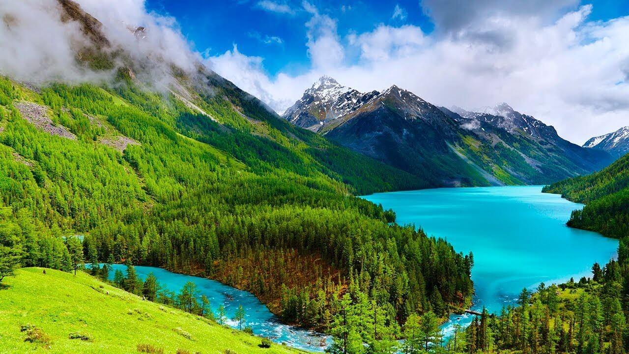 Картинки озеро в россии