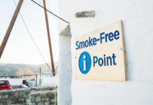 Smoke Free Astipaleya