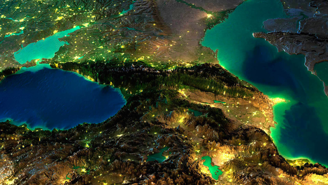 Самые большие озера мира, России, Африки, Америки и Европы: описание, фото