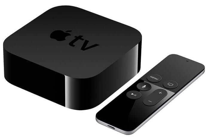 Apple TV 4K 64GB – лучшая Smart-TV приставка