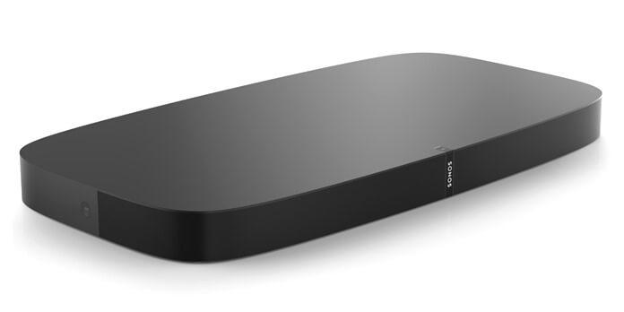 Sonos Playbase открывает рейтинг саундбаров 2019 года
