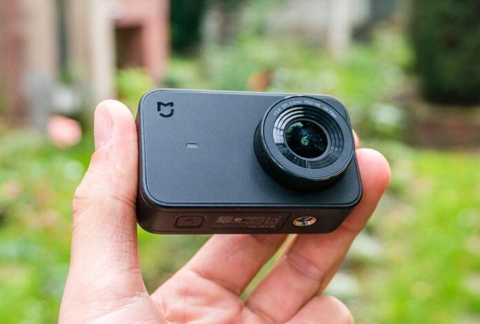 Mijia Mi Action Camera 4K