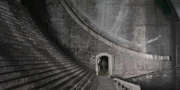 Лондонский Тауэр – призраки
