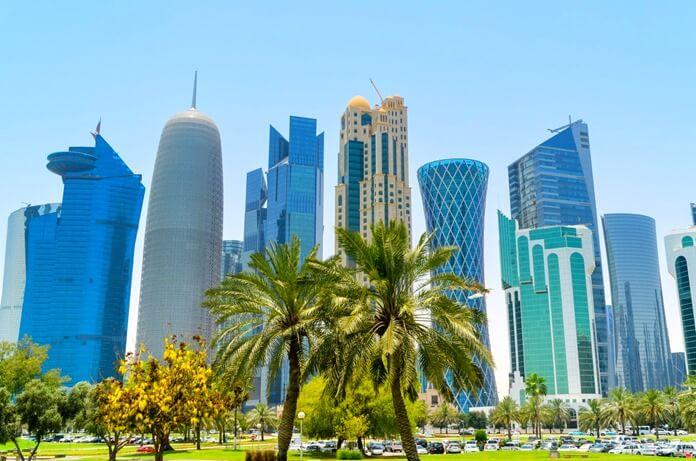 Катар, самая богатая страна в мире по ВВП на душу населения