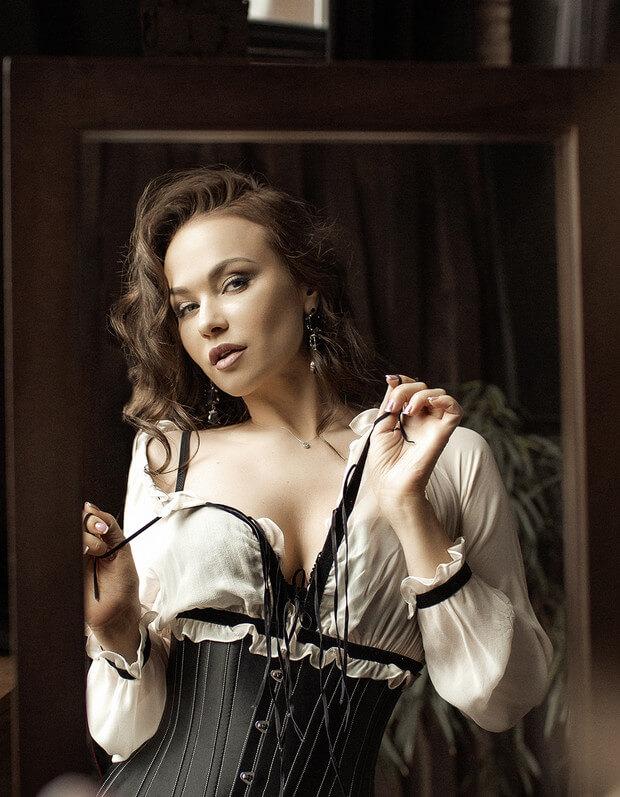 77. Мария Берсенева
