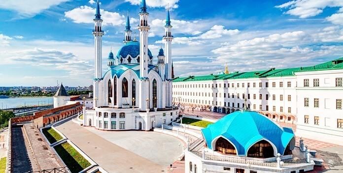 Казань – город с самым высоким качеством жизни в России