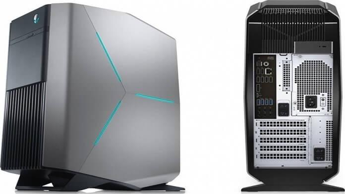 Dell Alienware Aurora R8-7297