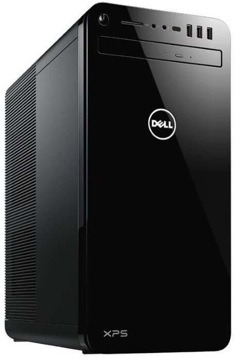 DELL XPS 8930 0C68W