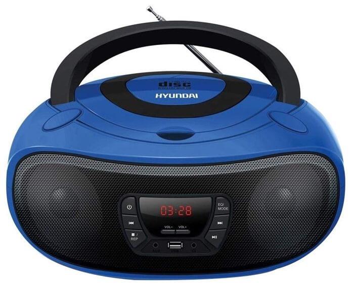 Hyundai H-PCD240