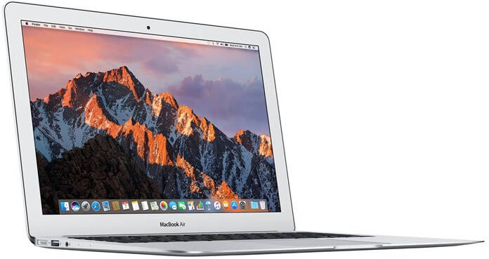 3. Apple MacBook Air (2013)