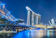 IMD World Competitiveness ranking 2019