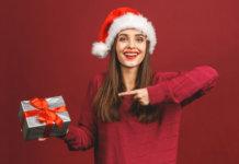 Подарки-девушке