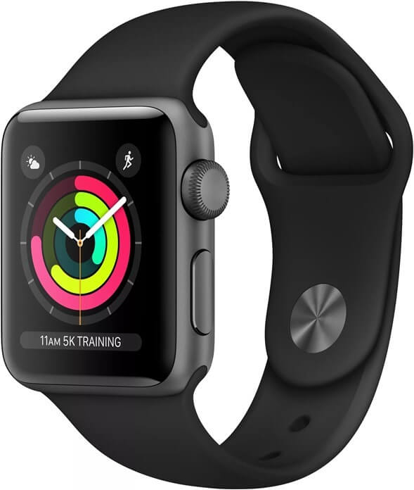 Apple Watch Series 3 (2017)