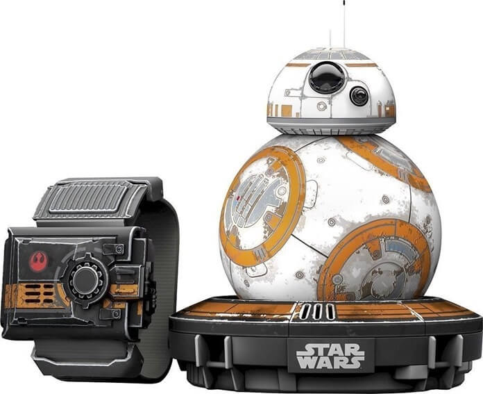 Робот Sphero Звездные войны BB-8