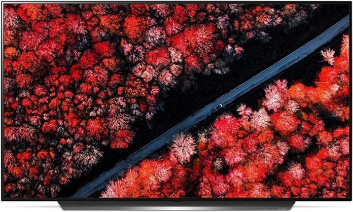 "OLED LG OLED55C9P 54.6"""