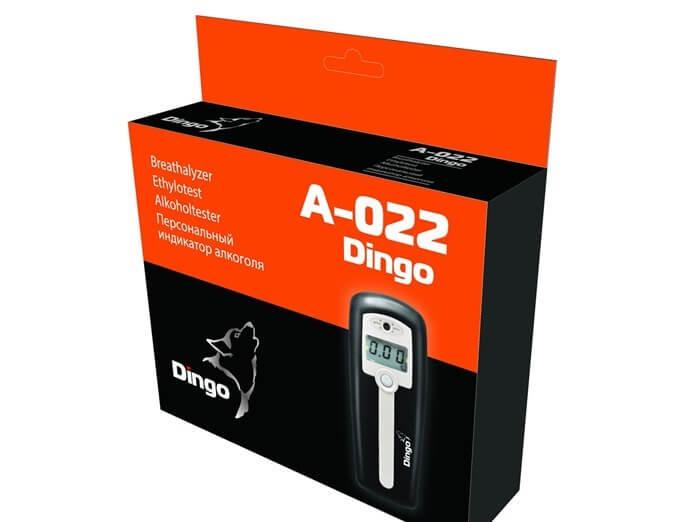 Динго A-022