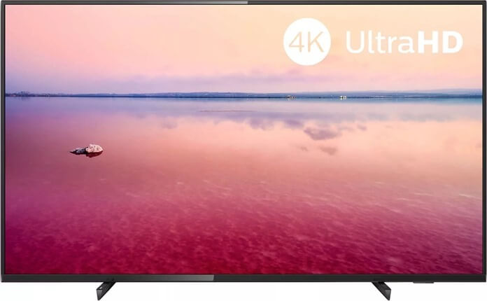 Телевизор Philips 65PUS6704 64.5""