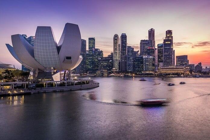 Сингапур – самая конкурентоспособная страна мира