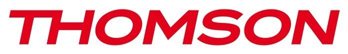 Thomson лого