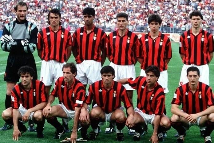 Milan (1993)