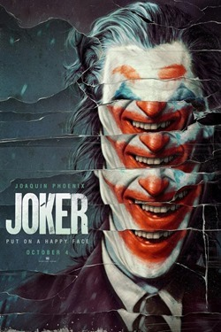 Джокер – главный номинант на Оскар 2020