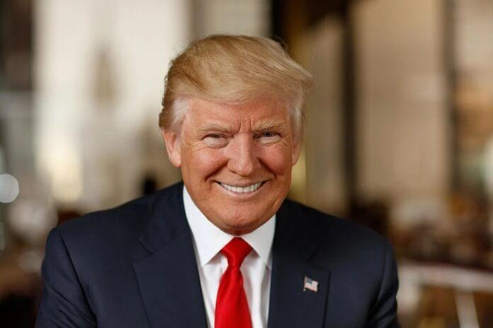 Дональд Трамп – основной кандидат Республиканской партии